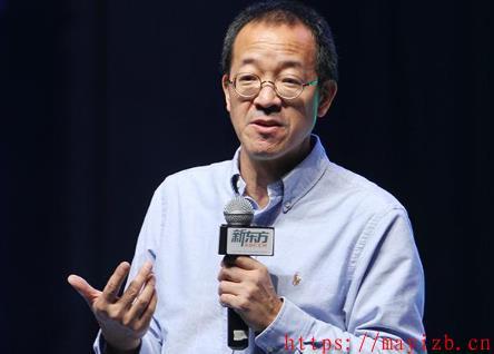 俞敏洪:我对人生规划的6点建议